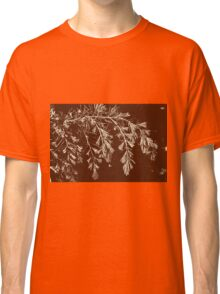 Abstract nature  8 Classic T-Shirt