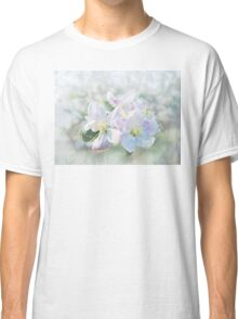 Apple Blossoms Classic T-Shirt