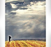 Solo clouds by emrahaltunoglu