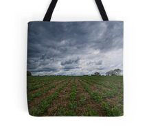New Crop Tote Bag