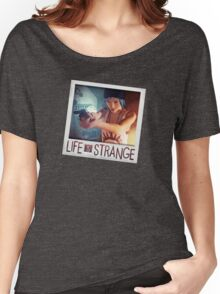 Life Is Strange - Chloe Photo Women's Relaxed Fit T-Shirt