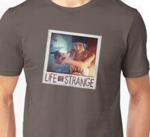 Life Is Strange - Chloe Photo Unisex T-Shirt