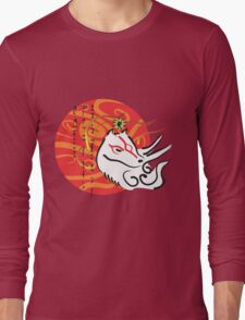 Origin of all that is good Long Sleeve T-Shirt