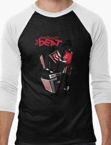 The English Beat T-Shirt Men's Baseball ¾ T-Shirt