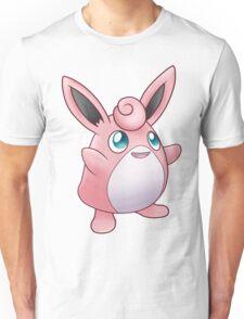 Fairy Rabbit Unisex T-Shirt