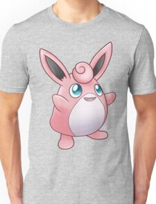 Fairy Rabbit Unisex T-Shirt