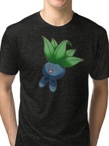The Odd Sprite Tri-blend T-Shirt