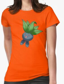 The Odd Sprite Womens Fitted T-Shirt
