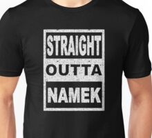 Namek Unisex T-Shirt