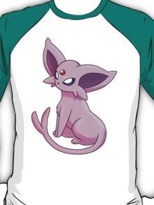 Feline Fortune Teller  T-Shirt
