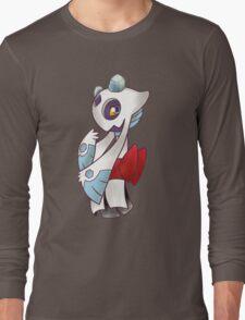 Frozen Soul Long Sleeve T-Shirt