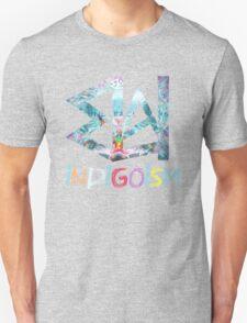 indigoism by underachievers issa logo flatbush zombies T-Shirt