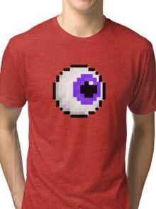 e y e Tri-blend T-Shirt