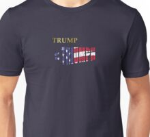 Trump is Triumph Unisex T-Shirt