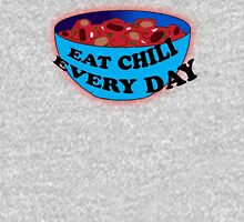 Absurdity-EAT CHILI EVERY DAY Tank Top