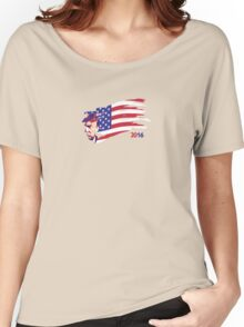 Trump 2016 Women's Relaxed Fit T-Shirt