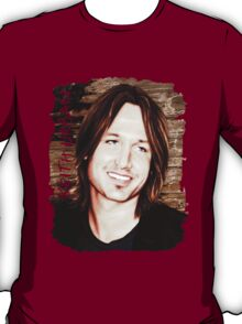Keith Urban - Australian Country Music Legend 5 T-Shirt