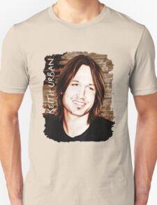 Keith Urban - Australian Country Music Legend 5 T-Shirt
