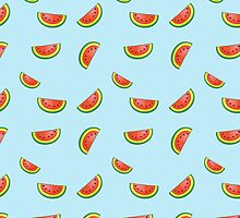 Watermelons by averyboringname