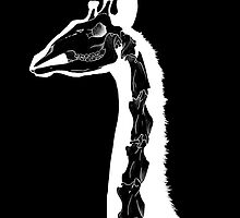Giraffe by katie-lancaster
