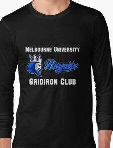MUGC Royals Long Sleeve T-Shirt