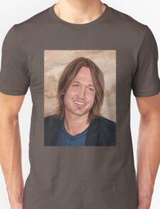 Keith Urban - Australian Country Music Legend 1 T-Shirt