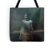 The Centre of the Sun Tote Bag