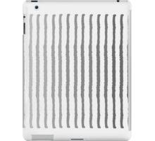 Gray 11 iPad Case/Skin