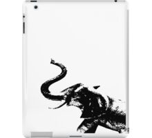 Elephancy iPad Case/Skin