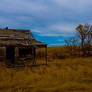 Little House on the Prairie by Christina Apelseth