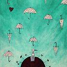 Open up by Amanda  Cass