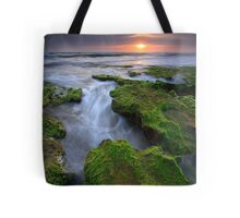 Luminous Times Tote Bag