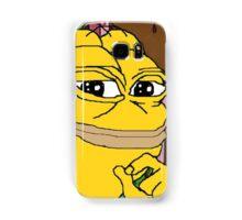 Homer Pepe Samsung Galaxy Case/Skin