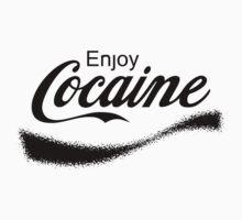 Enjoy Cocaine - Parody by upnext4u