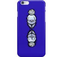 Broken Goddess Fire iPhone Case/Skin