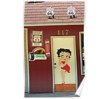 Betty Boop #2 Poster
