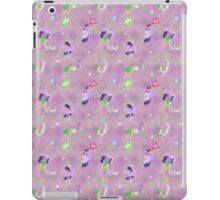 Twilight and Spike Tile iPad Case/Skin