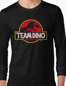 Team Dino Long Sleeve T-Shirt