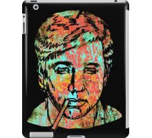 The Comedy of Hate iPad Case/Skin