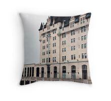 Ottawa Throw Pillow