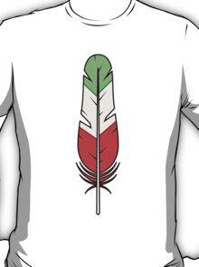 Rainbow Wing T-Shirt