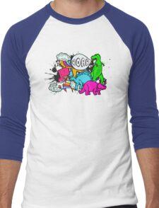The Meeting Men's Baseball ¾ T-Shirt