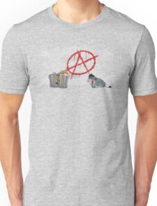 ANARCHY EEYORE Unisex T-Shirt