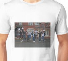 Hayes School in Kent GCSE results students 2015 Unisex T-Shirt