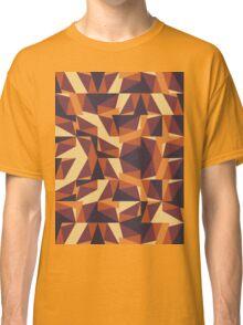 Retro Aztec Classic T-Shirt