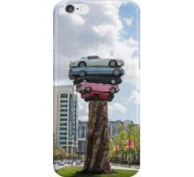 Trans Am Totem iPhone Case/Skin