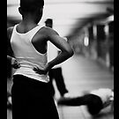 Break Battle 4 by Justin  Shockley