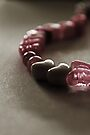 Hearts And Beads by Evita