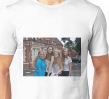 Hayes School in Kent A Level results students 2015 Unisex T-Shirt