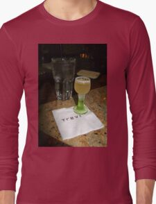 TREVI Long Sleeve T-Shirt